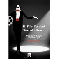 2. Roma Türk Film Festivali 18 – 21 Ekim 2012