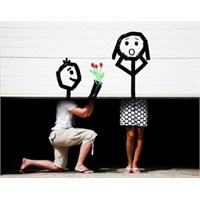 Eğlenceli Fotoğraf İlizyonları