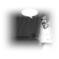 Photoshop Siyah Beyaz Karikatür Efekti