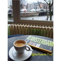 Kurban Bayramı'nda Hadi Amsterdam'a