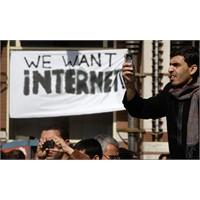 Google Ve Twitter'dan Mısır Operasyonu