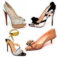 2011 İlkbahar- Yaz Ayakkabıları Modelleri