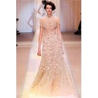 Armani Privé Haute Couture Kış 2013 Koleksiyonu