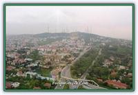 büyük Çamlıca Tepesi   (üsküdar- İstanbul)