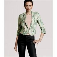 2011 Yaz Modası Blazer Ceket Modelleri