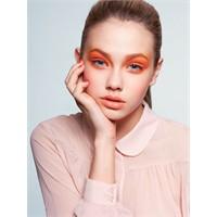 Bahar Makyajı: Pastel Renkler
