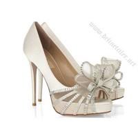 İtalya Topuklu Ayakkabı Modelleri 2012