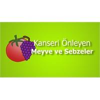 Kanseri Önleyen Meyve Ve Sebzeler