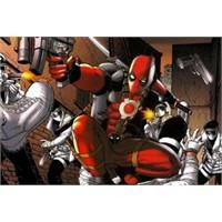 Deadpool'dan Mesaj Var