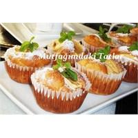 Elmali Muffin (Mutfak Vetatlar)