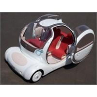 2012 En İlginç Araba Modelleri