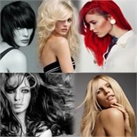 Saç Boyası Rengi Seçerken Dikkat!