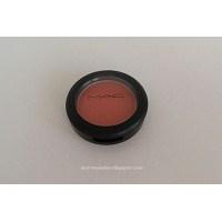 Mac Allık / Peachykeen