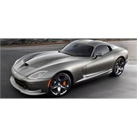 Dodge Viper Gts Carbon Edition