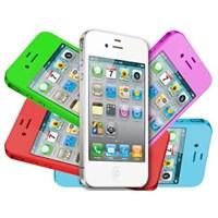 Yeni İphone Uygun Fiyata Ve Rengarenk Geliyor!