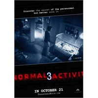 Paranormal Aktivity 3 Sinemalarda !