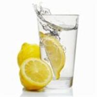 Karın Şişliği İçin Limon Kür