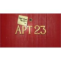 23 Numaralı Daireye Veda Ediyoruz…