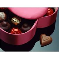 Çikolata: Aşkın İlacı
