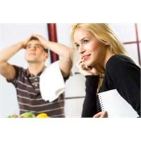 Kadın Ve Erkekten Beklenen Sorumluluklar Hayatı