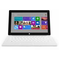 Microsoft Surface Tabletlerini Duyurdu.