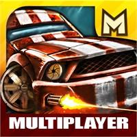 Road Warrior Savaş Arabası Oyunu Şimdi Ücretsiz!