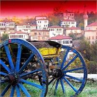 Safranbolu Evleri / Safranbolu Houses