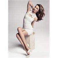 Miranda Kerr Mango Reklamıyla Yeniden Gözdelerden