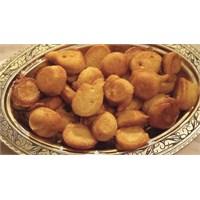 Mutfağım Prgoramı Malatya Yöresi Fışfış Tatlısı