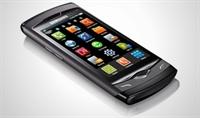 Samsung, S8500 Wave Divx Hd Sertifikası Aldı