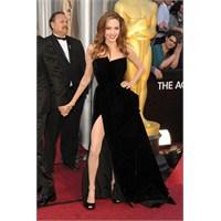Kırmızı Halı Oscar 2012 Ödül Töreni Kıyafetleri