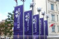 Galatamoda Alışveriş Festivali Yeni Adresinde!