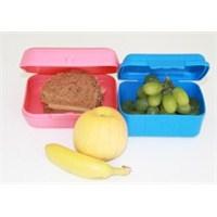 Çocukların Beslenme Çantası Nasıl Olmalı?