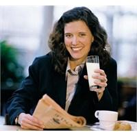 Düzenli Süt Tüketimi İle Hipertansiyonu Dengeleyin