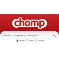 Apple, Chomp'u Satın Aldı