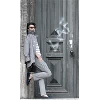 Urban Man Style