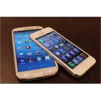 Galaxy S3 Üçüncü Çeyrekte En Çok Satan Telefonlar