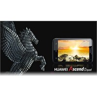 En Hızlı Akıllı Telefon: Huawei Ascend D Quad