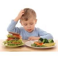 Yemek Seçmek Zekâyı Etkiler Mi?