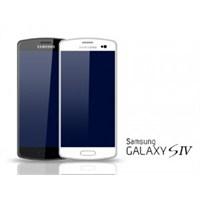 Galaxy S4 Nisan' Da Çıkacak!