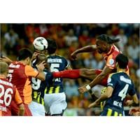 Yine Aynı Senaryo: Süper Kupa Galatasaray'ın