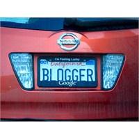 Aç Gözlü, Karanlık Yüzlü Ahlaksız Bloggerlar… (1)