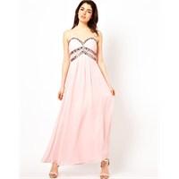 Pudra Rengi Elbise Tasarımları