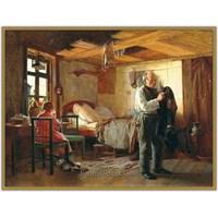 Kirill - Karl Lemokh | Rus Ressam