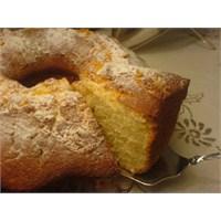 İkramlık Muzlu Kek