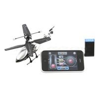 İphone Ve İpad Kontrollü Helikopter; İhelicopter