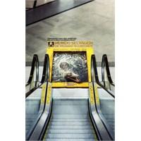 Yaratıcı Reklam Posterleri
