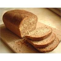 Kepek Ekmeği İle Beyaz Ekmeğin Arasındaki Farklar