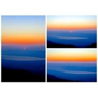Kartepe'de Gün Batımı / Sunset At Kartepe…