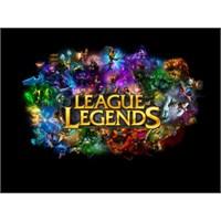 League Of Legends Yüzünden Hapis Yatıyor